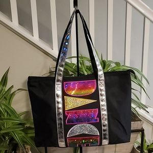 NWT Dance Tote Bag - 80's inspired